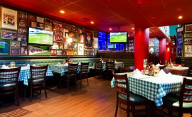 Sport Bar O'Learys