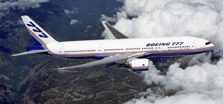 Malaysia Airlines bỏ dòng máy bay Boeing 777