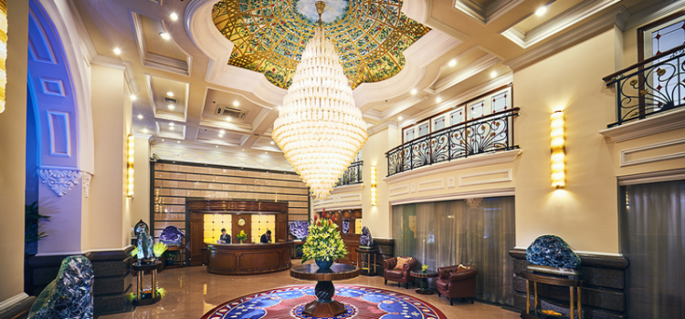 """Sherwood Residence nhận giải """"Loved by Guests"""" từ Hotels.com"""