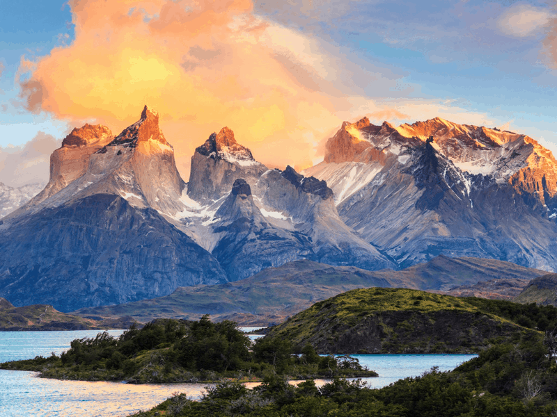 "Tạp chí Du lịch Wanderlust Tips Du lịch khám phá Chile: ""Chile, all are welcome"""